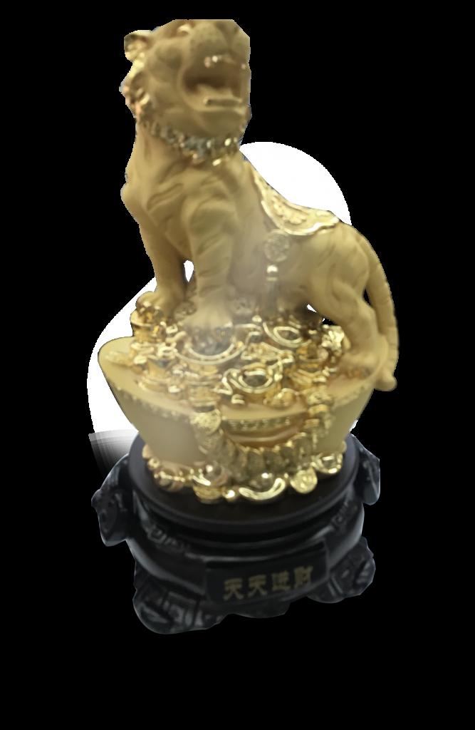 สินค้ามงคล12 นักษัตร เสือ เหมาะที่จะเป็นของขวัญ ของชำร่วย ของที่ระลึกและของตกแต่งบ้าน